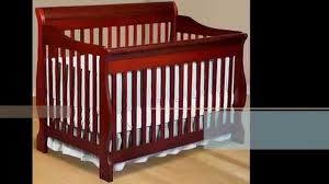 Convertible Cribs 4 In 1 Convertible Crib Review Does Delta Children 4 In 1