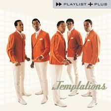 temptations christmas album temptations playlist plus