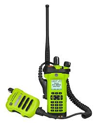 Rugged Ham Radio Motorola Announces New Two Way Radio For Use Extreme Conditions