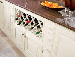 wine bottle rack cabinet insert with white cabinet home interior