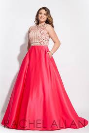 Cheap Clothes For Plus Size Ladies Best 25 Plus Size Prom Ideas On Pinterest Plus Size Prom