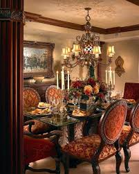 Dining Room Table Tuscan Decor Tuscany Decor Ideas Pauljcantor