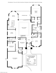 ruffino floorplan stock