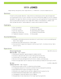 Resume Samples Attorney by Document Review Attorney Resume Sample Free Resume Example And