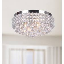 Flush Lighting Fixtures Flush Mount Lighting For Less Overstock