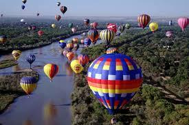 albuquerque balloon fiesta u2013 flying longhorns