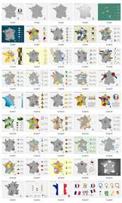 Maps France by 19 Best Powerpoint Maps Templates Microsoft Powerpoint Map