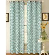 108 Length Drapes White Curtains