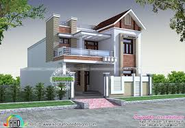 Home Design For 30x60 Plot Front Decorative House Elevation Kerala Home Design Bloglovin U0027