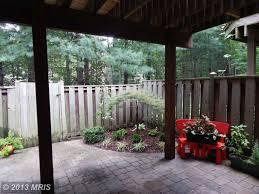 Small Backyard Privacy Ideas Triyae Com U003d Townhouse Backyard Privacy Ideas Various Design