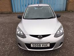 58 mazda 2 1 3 mot august 2018 service history 2 owners