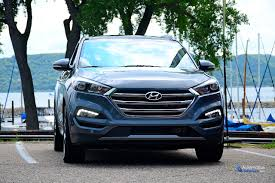 hyundai crossover 2016 the all new 2016 hyundai tucson one size fits most