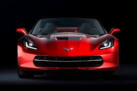 best corvette 2014 corvette stings with 460 horsepower u s report