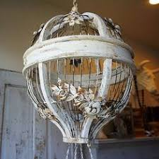 Birdcage Home Decor On Hold Do Not Purchase Hanging Air Balloon Birdcage Home