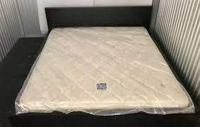lovely ikea king box spring with bed queen and king online