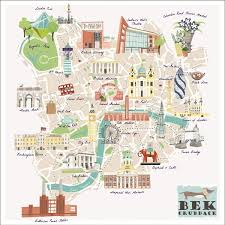 freelance artists for hire mapmakers for hire they draw travel