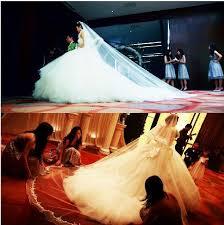new design dream wedding dress luxury tube top heart shaped bridal