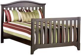 Sleigh Bed Crib Amazon Com Child Craft Hawthorne Full Bed Rails For Lifetime