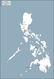 Thailand Blank Map by Philippines Free Map Free Blank Map Free Outline Map Free