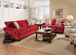 Furniture Room Sets Adrian Red Chair Value City Furniture Cheap Living Room Chairs