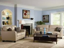 blue and brown living room decor country designs ideas u0026 decors