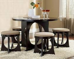 dining great compact dining table white enchanting small dining
