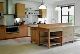 bespoke kitchen design and manufacture island units by craigie