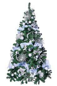baby nursery pretty white christmas trees decorating ideas best