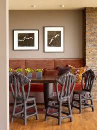 Dining Room Banquette Seating Designs For Living 20 Inspiring Banquettes