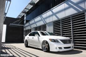 used lexus for sale ls460 custom lexus ls460 presented autoevolution