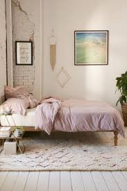 heathered jersey duvet cover from urban outfitters apartment