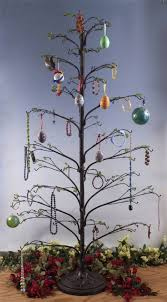 remarkable decoration wire tree ornament holder trees