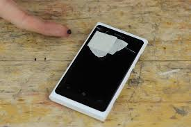How To Join Broken Glass by How To Fix A Broken Phone Screen Sugru
