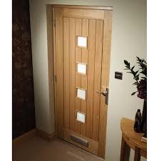 Oak Exterior Doors External Door Handballtunisie Org