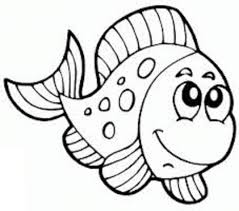 58 fish coloring pages images coloring pages