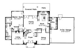 one colonial house plans colonial house plans style pictures one with