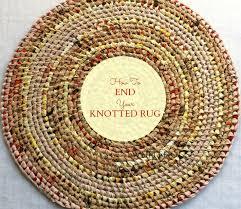 Rag Rug Directions 1010 Best Rug Making Techniques Images On Pinterest Crochet Rag