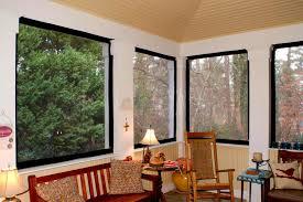 Vinyl Patio Enclosure Kits Clear Vinyl Plastic Curtain Enclosures For Porch U0026 Patio