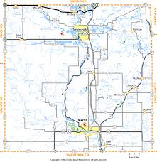 Maps Of Wisconsin by Lincoln County Wisconsin Map