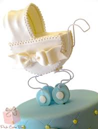 baby carriage cake baby carriage shower cake custom baby shower cakes