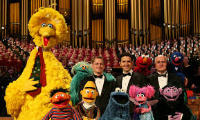 thanksgiving muppets the award winning muppets from sesame street and broadway star