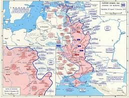 moscow map world map map depicting the german advance on moscow russia 26 aug 5