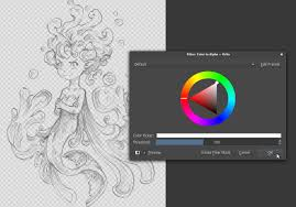 introduction to krita coming from painttool sai krita documentation
