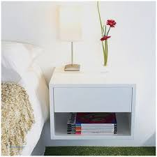 Unique Nightstand Ideas Storage Benches And Nightstands Best Of Wall Mounted Nightstand