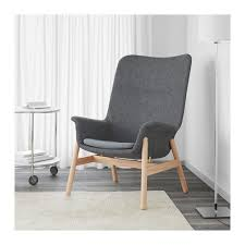Small Armchairs Ikea Best 25 High Back Armchair Ideas On Pinterest Sofa Bench Lady