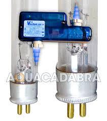 tmc vecton uv bulb nano 200 300 400 600 tube lamp replacement 6w