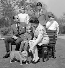 Frogmore Gardens The Royal Family In The Gardens Of Frogmore House In 1968 Flickr