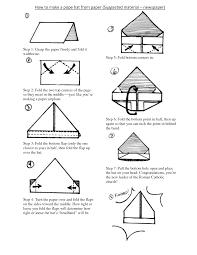 how to make a pope hat kid u0027s stuff pinterest craft