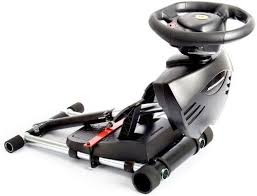 thrustmaster xbox 360 f458 racing steering wheelstand black for thrustmaster 458 xbox
