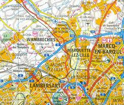 Lille France Map by 102 Lille Maubeuge France Nord Pas De Calais